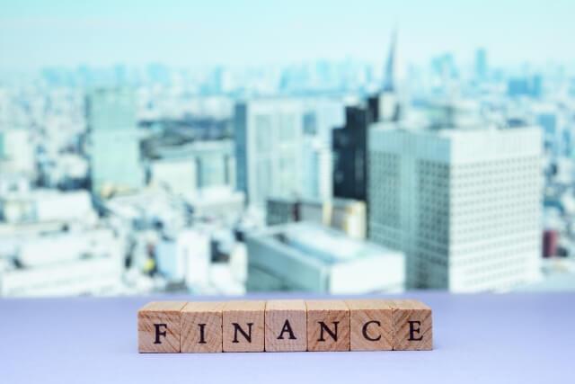 金融機関で正式に融資を申し込もう