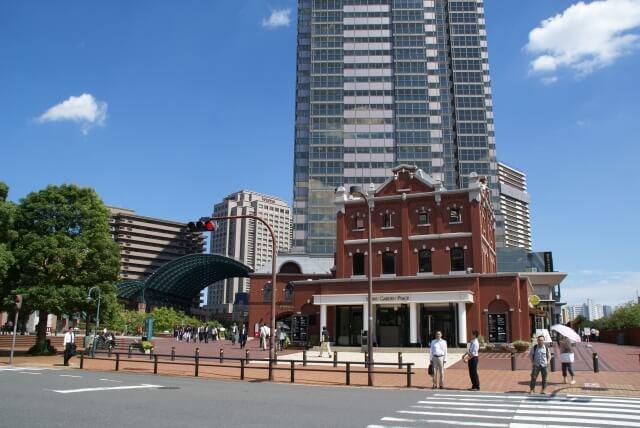 恵比寿駅周辺の地域情報|住みたい街2位の恵比寿は不動産投資向き!