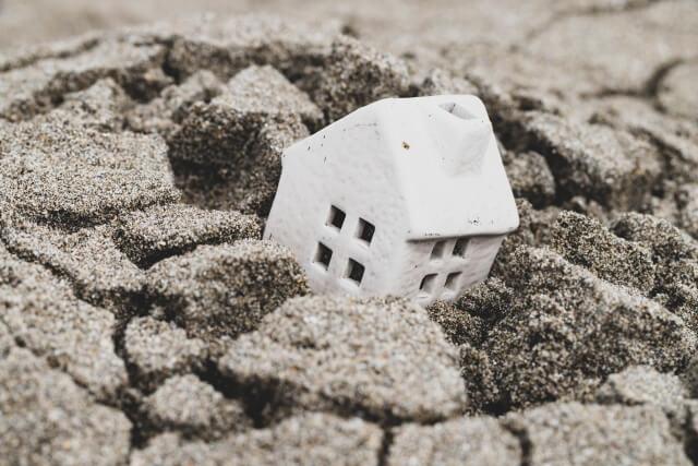 マンション一棟の災害リスクの解説