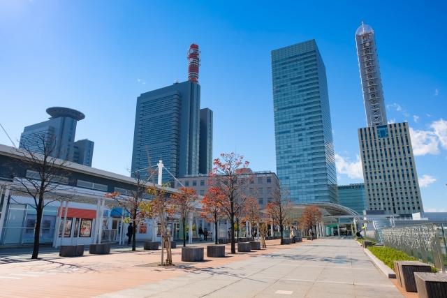 埼玉の不動産投資データ
