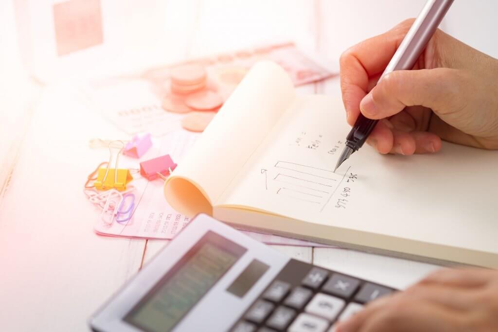 節税するために必要経費の計上は重要!