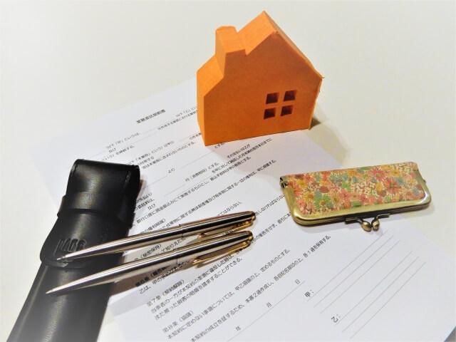 不動産融資特約以外での売買契約の解除について