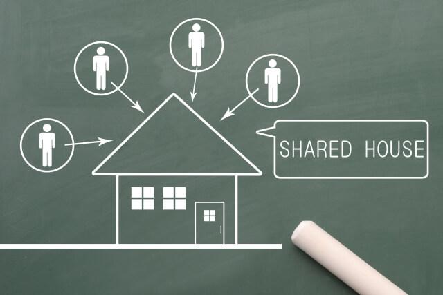 シェアハウス経営を始めるための5つの手順