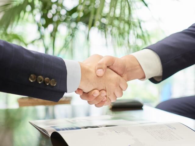 管理会社への依頼方法の種類について