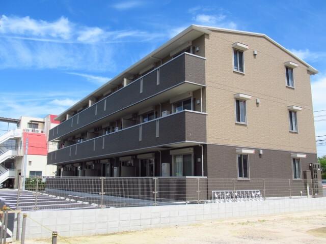 新築アパート投資にはメリットもある!