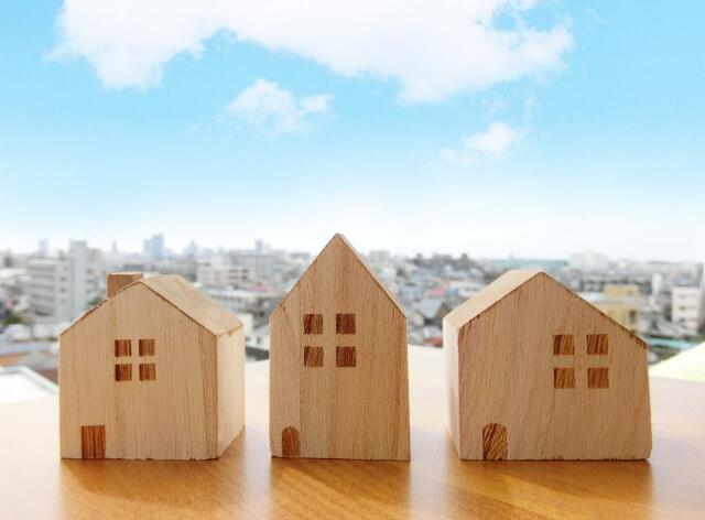 新築アパート投資と他の不動産投資法を一覧表で比較