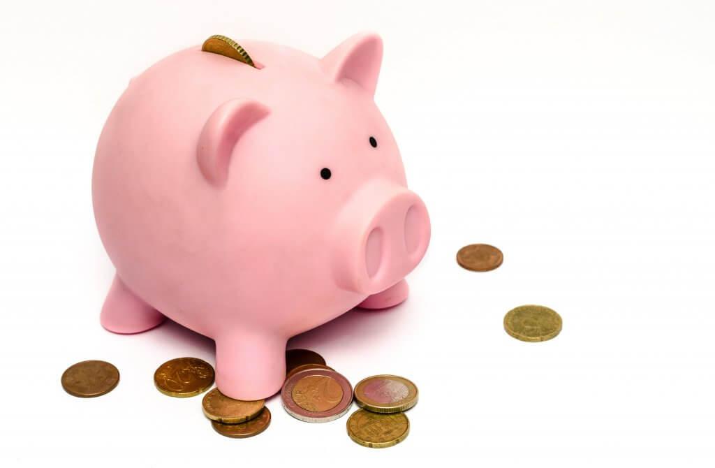 100万貯金するなら投資で増やそう!少額でもできるおすすめ投資方法を紹介!