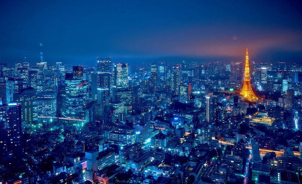 東京オリンピック開催がもたらす経済効果