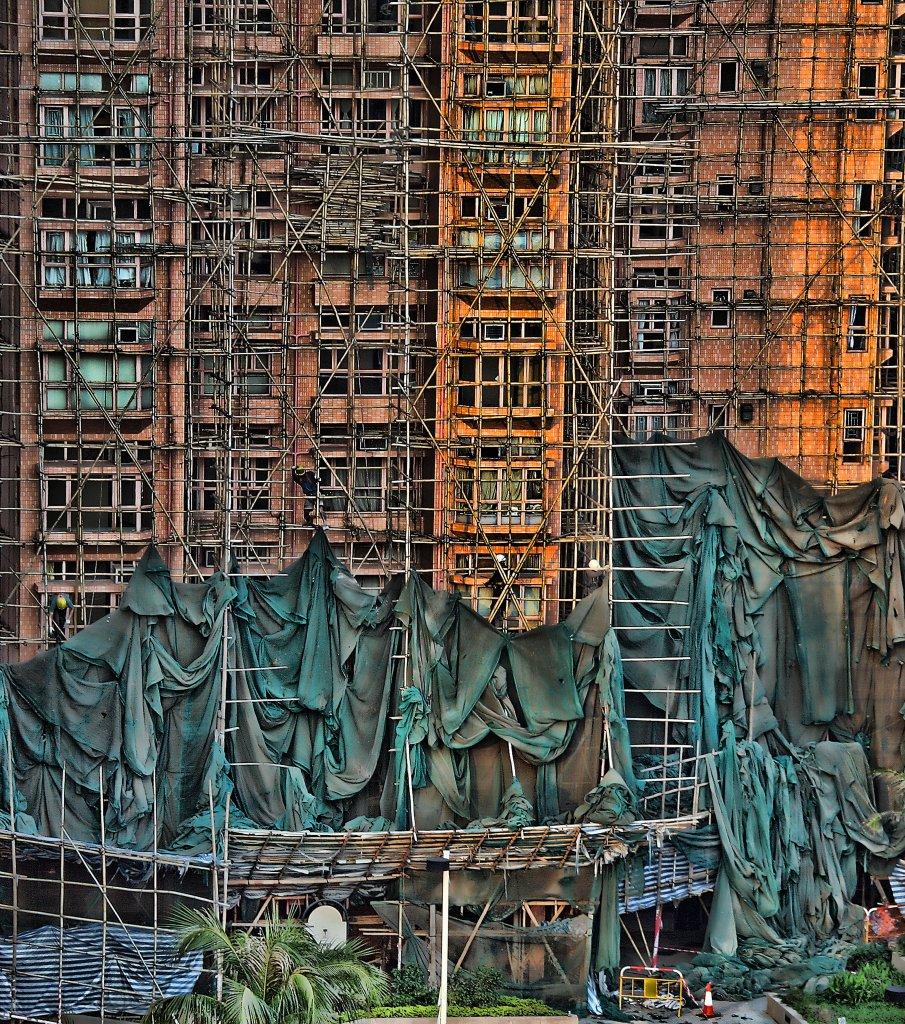 タワーマンションのスラム化が起きるワケ|住み続けるにあたっての不安要素とは?