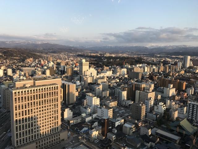 石川県で不動産投資するなら?|おすすめは金沢駅西新都心【金沢駅西口エリア】