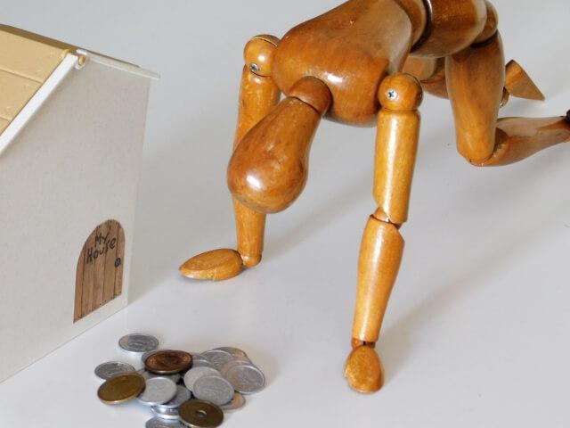 不動産投資で失敗しないために、失敗してしまう原因を探ろう