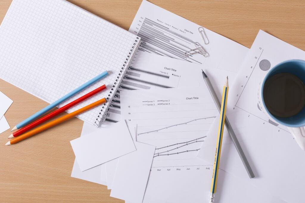 減価償却費を計算するのに必要な書類の種類