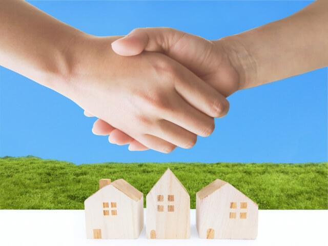 中古マンションを売却する方法は「仲介」「買取」の2種類