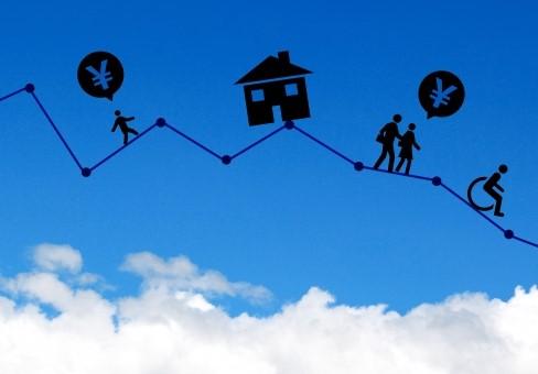 団体信用生命保険と一般的な生命保険3種類を比較