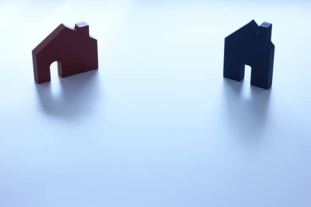 不動産投資における新築と中古の違い