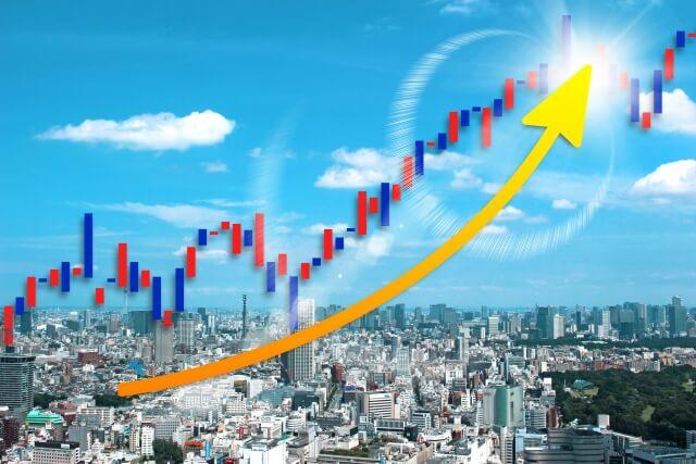 不動産投資市場は過熱している?現在の不動産市況とは