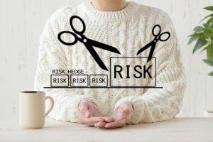 リスク分散投資をするうえでの注意点