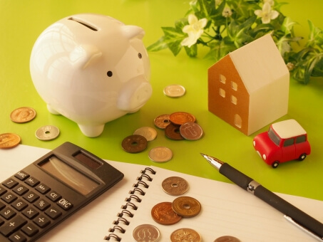 若いうちからマンション経営を始めた方が融資を受けやすい場合がある