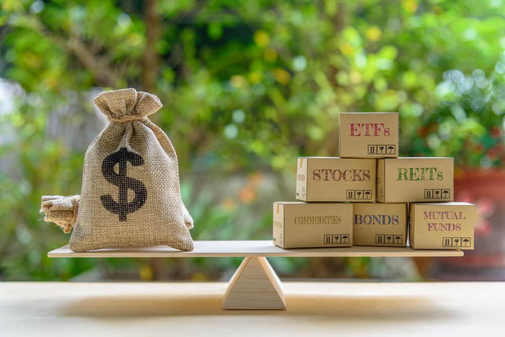 リスクヘッジする上で「分散不動産投資」が必要