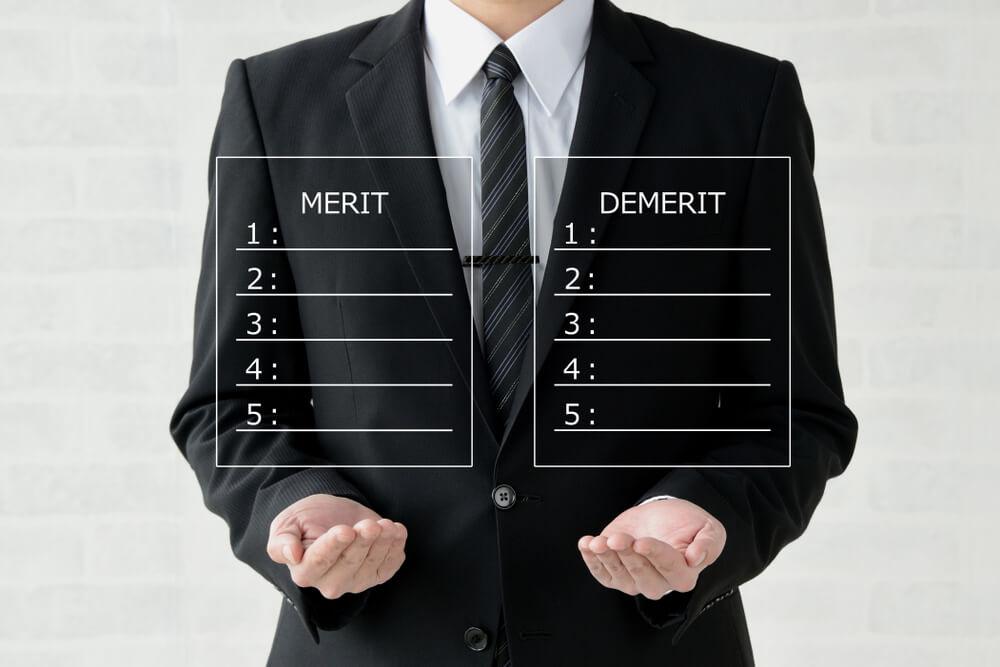 不動産投資で会社設立するメリット・デメリット