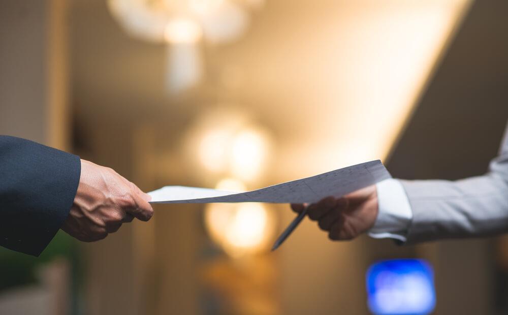 不動産投資で会社を設立する方法⑦|登記の申請