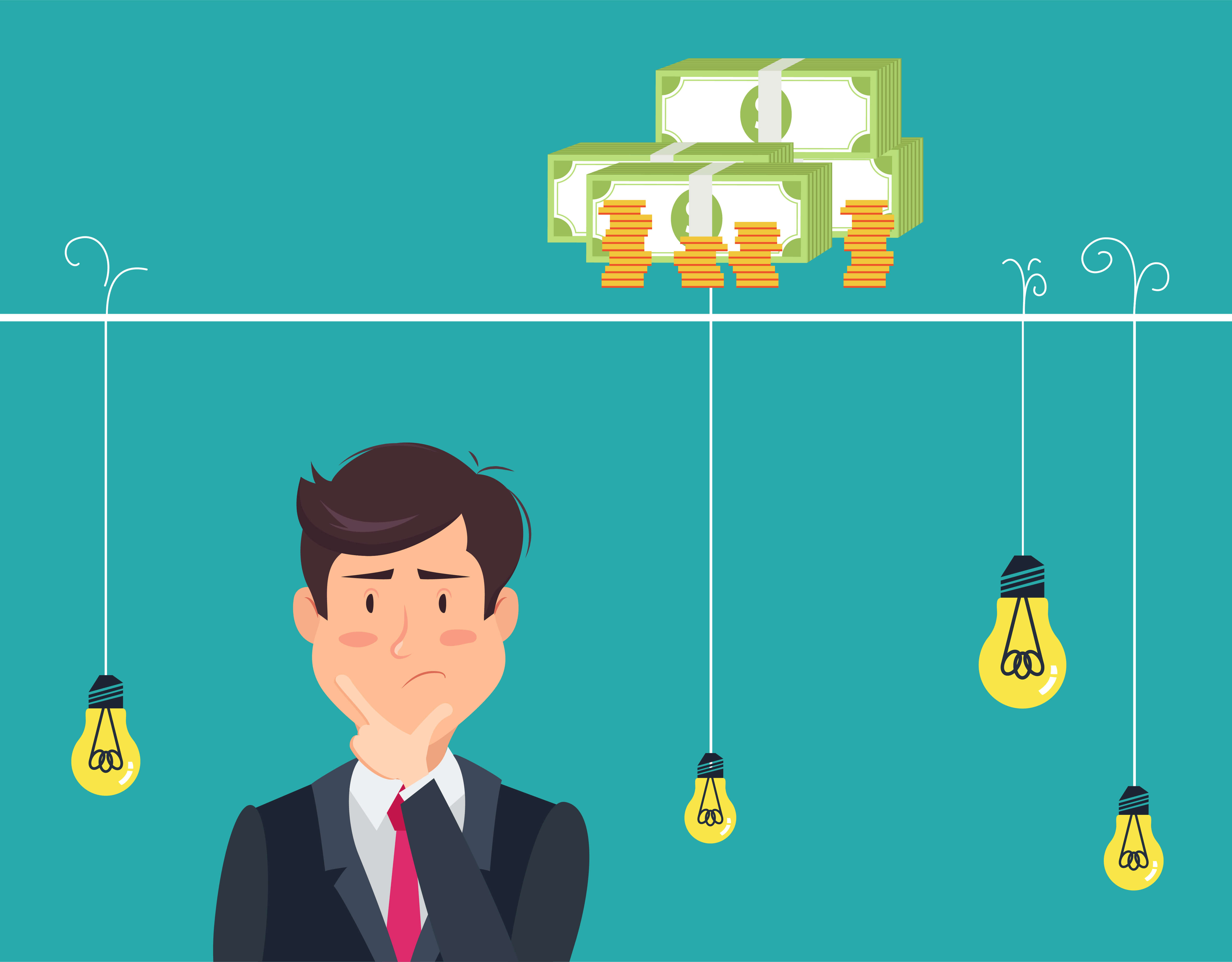 不動産投資のリスクは高いのか?