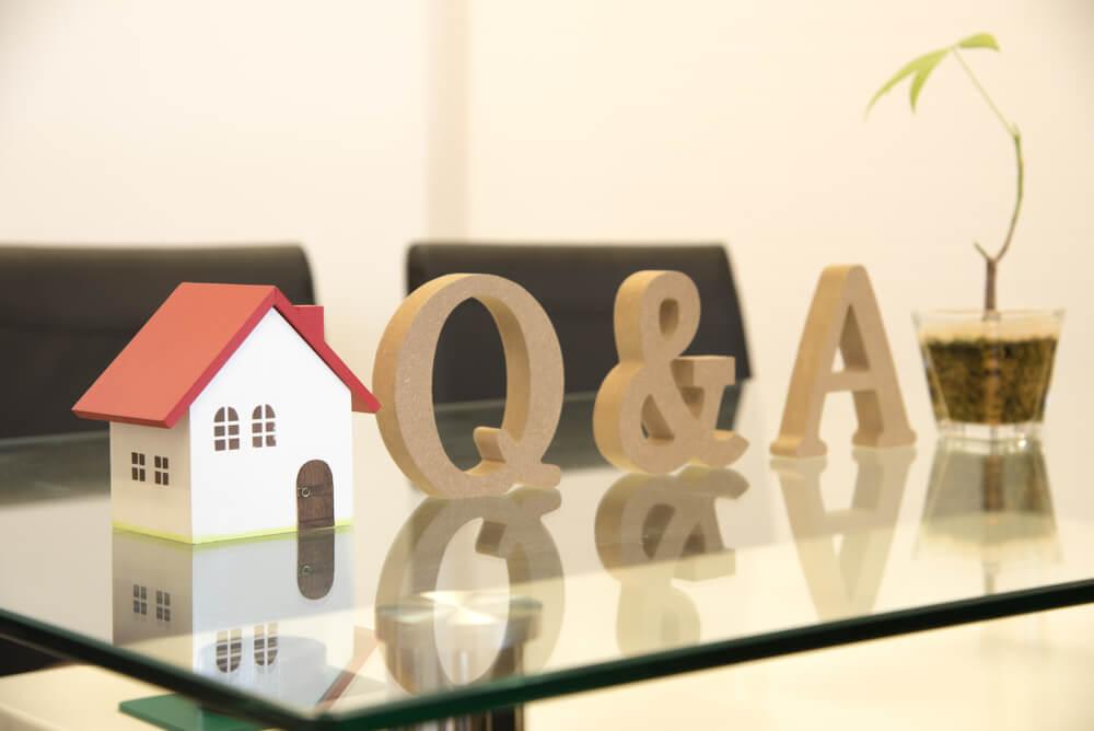 不動産投資で会社を設立する方法①|設立前のQ&A