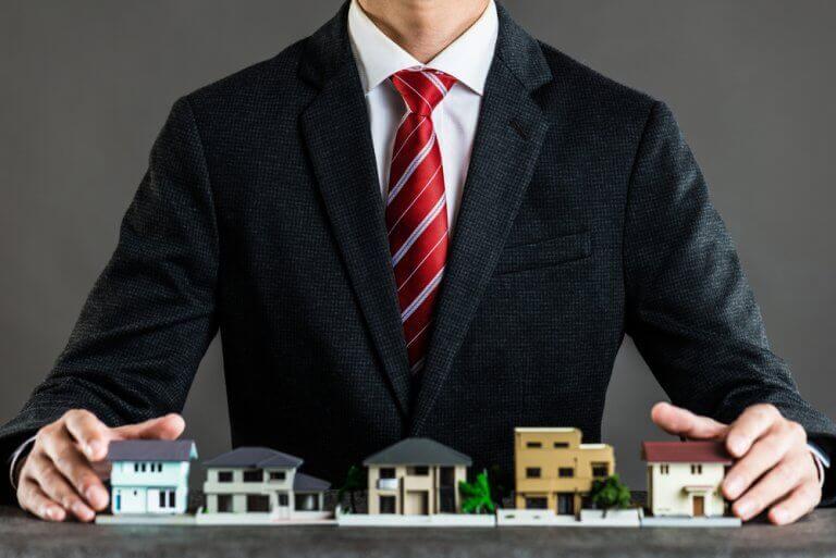 不動産を売却するときは不動産仲介業者選びが最も重要