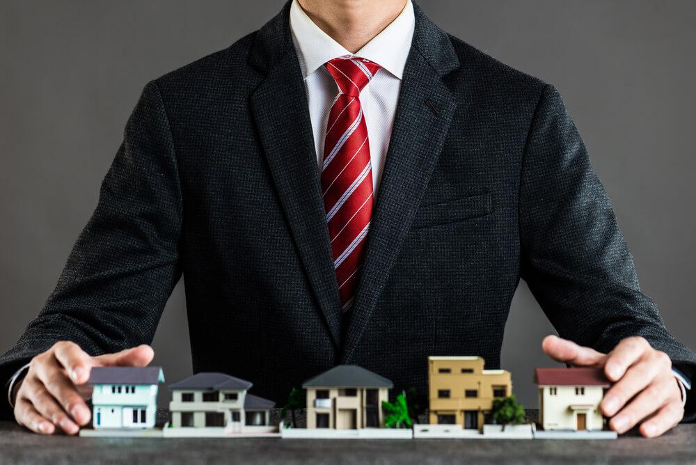 不動産を売却する上で、不動産会社の見極めは重要になる
