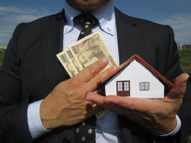 不動産投資における収益物件とは?