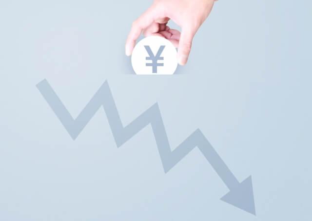 不動産投資はデフレ・スタグフレーションにも有効!