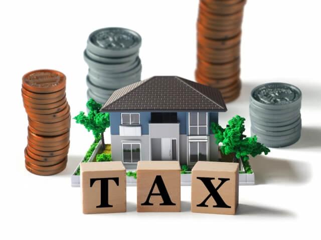 不動産投資における贈与税とは|相続税との違い