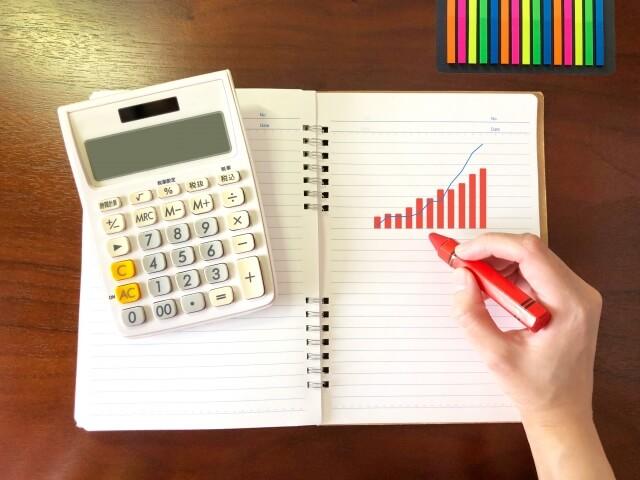 不動産投資における利回りとは?|4種類の利回りと計算方法