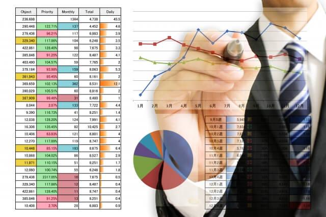不動産投資の利回りシミュレーション 具体例を用いて紹介