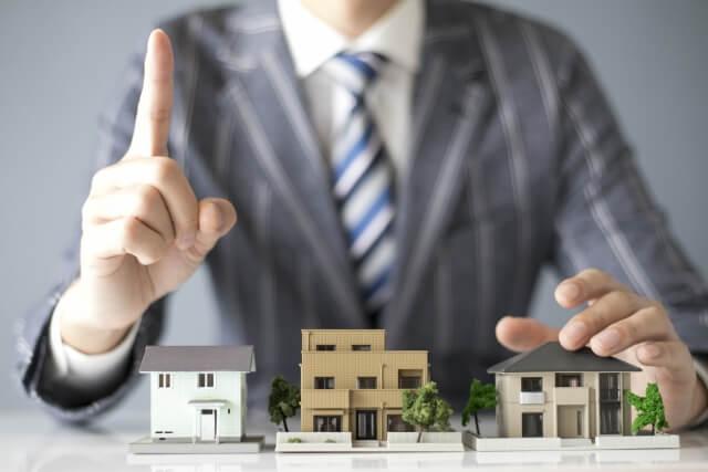 不動産の相続が節税に繋がる理由とは?