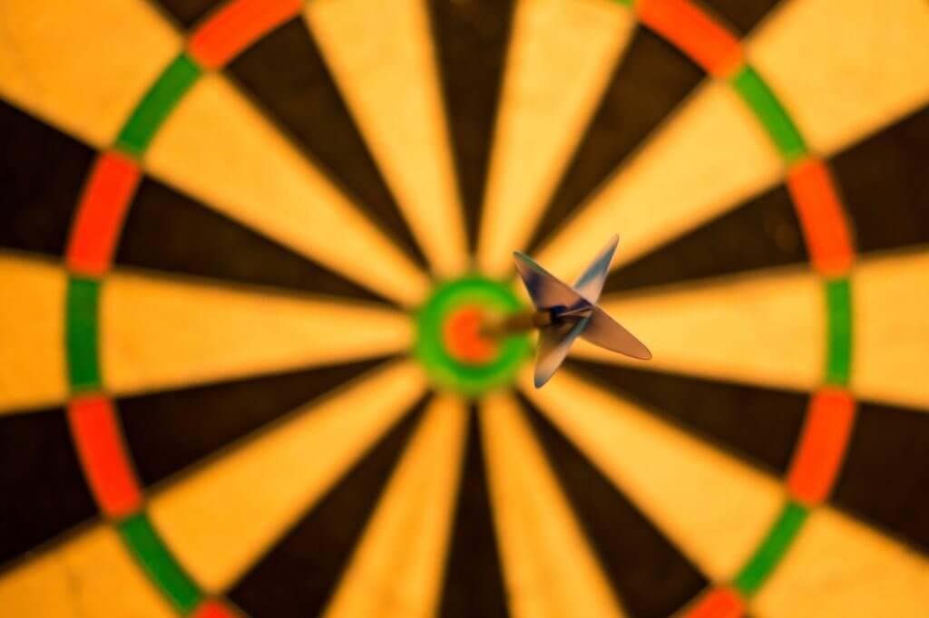 不動産投資における目標設定の重要性とは?