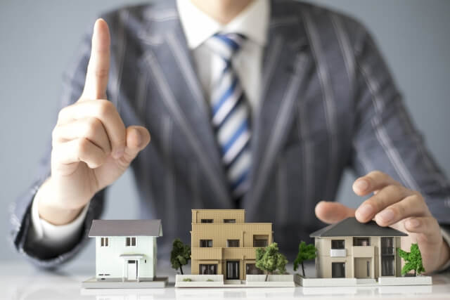 不動産投資で収益を出し続ける物件探しのポイント3つ