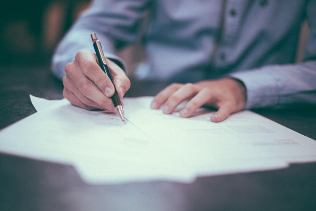 不動産取得税の申請方法