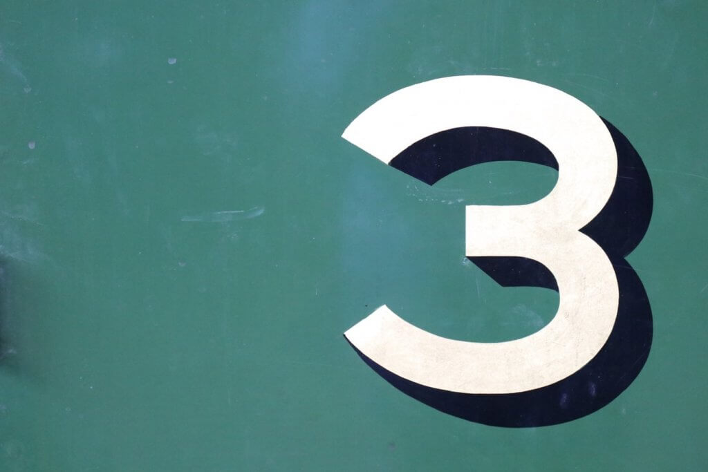 不動産投資において決めておいたほうが良いルール3つ