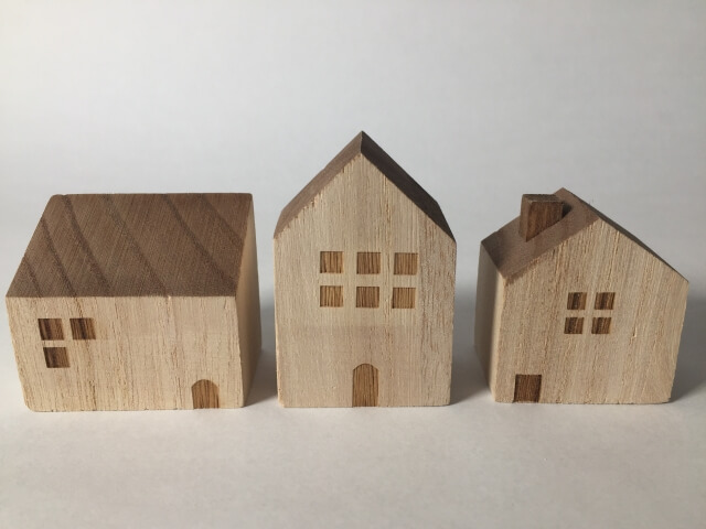 木造物件は主にアパート!木造アパートでの不動産投資の特徴