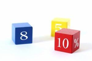 消費税が10%になる前に駆け込み購入すべき?