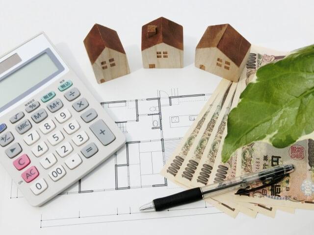 不動産投資における減価償却費の計算方法