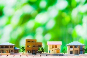 不動産投資における建物構造別耐用年数
