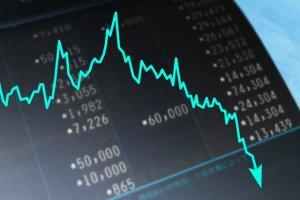 経年劣化による価格の推移