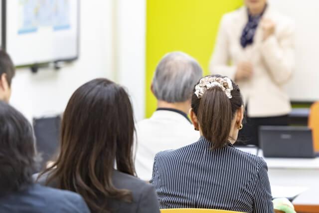 分野別】投資初心者のセミナーの種類