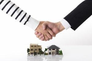 不動産購入時の契約の流れ
