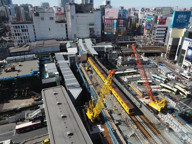 渋谷での不動産投資のコツと将来性