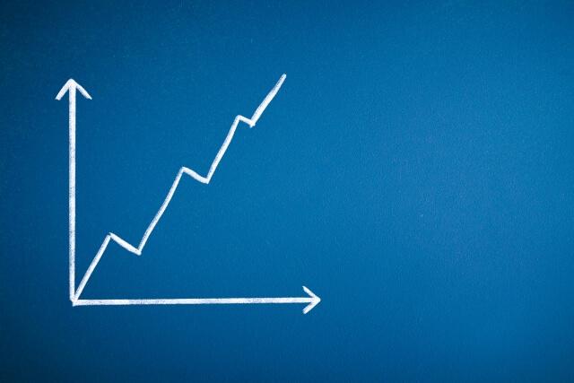 現在ワンルームマンション投資は増加傾向にある