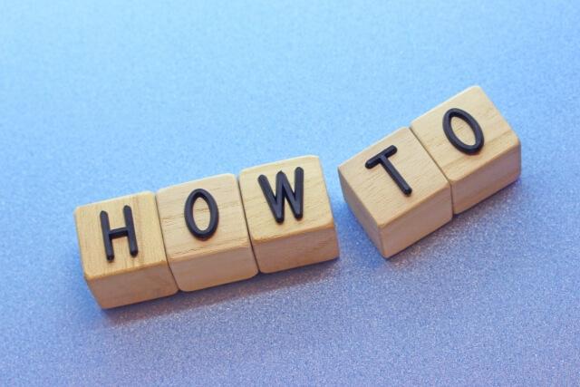事業税の申告と納付方法、期限について