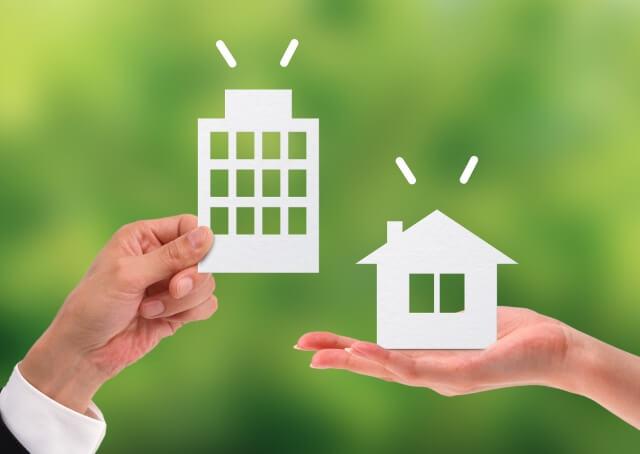 アパート経営とマンション経営を10項目で徹底比較!